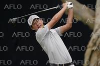 ゴルフ:全米オープン