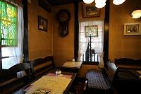 岐阜県 飛騨高山 喫茶店