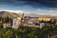 スペイン アルハンブラ
