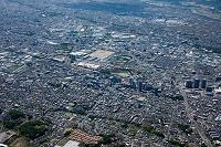 相模原市街地(橋本駅、南橋本駅周辺)