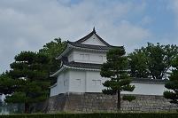 京都市 二条城