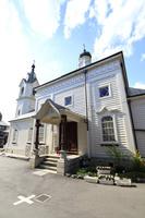 京都府 京都ハリストス正教会