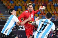 ハンドボール:男子世界選手権