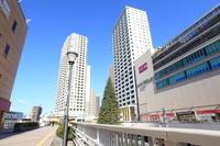 相模原市 橋本駅