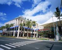 ハワイ ワード・エンタテイメント・センター