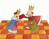 チェスの王様