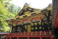 静岡県 久能山東照宮 国宝の本殿