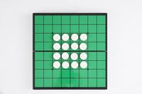 正方形 - オセロの盤面