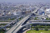 大阪府 阪神高速道路