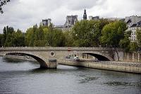 セーヌ河岸 ルイ・フィリップ橋