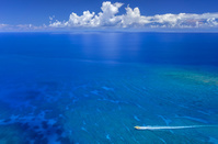 沖縄県 与那国島 与那国ブルー 六畳ビーチ周辺