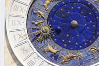 イタリア ヴェネツィア 時計