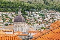 クロアチア ドゥブロヴニク 旧市街