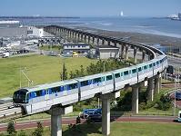 東京都 東京モノレール