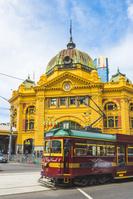 オーストラリア ビクトリア