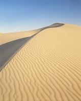 サハラ砂漠 サハラ アルジェリア