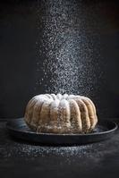 ケーキ クグロフ