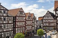 ドイツ ホムベルク メルヘン街道