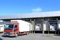 東京都 保冷倉庫と保冷トラック