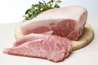 牛肉のブロック