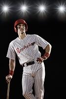 野球の打者