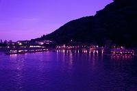 京都府 納涼船