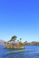 青森県 十和田湖と恵比寿大黒島