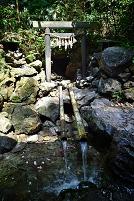 三重県 志摩市 天の岩戸
