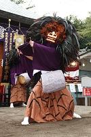 江古田の獅子舞