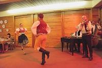 チェコ プラハ 民族舞踊