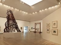 スウェーデン ストックホルム近代美術館