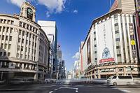 東京 銀座