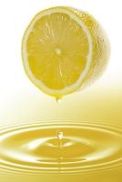 レモンの滴