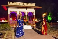 インド 民族舞踏