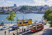 ポルトガル ポルト 街角