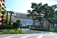 茨城県 つくば国際会議場 エポカル