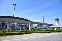 香川県 高松空港