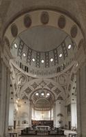 イタリア サンタ・マリア・デッレ・グラツィエ教会