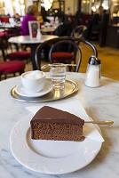 オーストリア ウィーン ケーキ