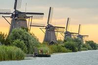 オランダ 南ホラント