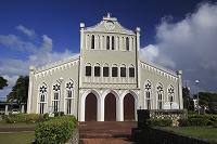 サイパンの教会