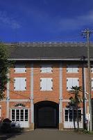 群馬県 富岡市 旧富岡製糸場 貯蔵施設
