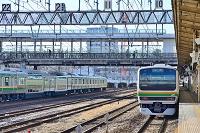 栃木県 JR宇都宮駅