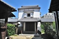愛知県 名古屋市 文化のみち二葉館の蔵