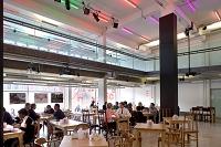 イギリス ロンドン カフェ・リッチ・ミックス