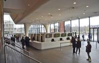 オランダ アムステルダム市立美術館