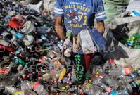 世界各国のリサイクル問題 ロイター通信が取材
