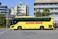 東京都 はとバス