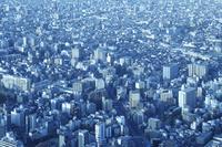 都市の街並み