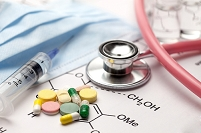 予防接種と薬